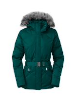 WOMEN'S METROLINA JACKET