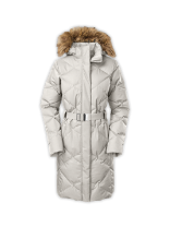 WOMEN'S METROLINA PARKA