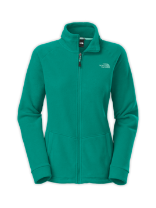 WOMEN'S MEZZALUNA 200 FULL ZIP