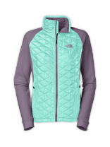 WOMEN'S MOMENTUM THERMOBALL™ HYBRID JACKET