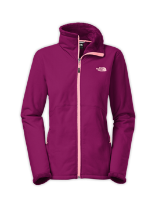 WOMEN'S MORNINGLORY FULL ZIP