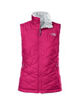 WOMEN'S MOSSBUD SWIRL INSULATED VEST