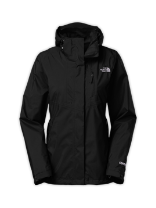 WOMEN'S MOUNTAIN LIGHT JACKET