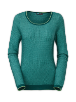 WOMEN'S MT. TAM CREW SWEATER