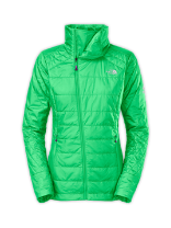WOMEN'S NIMA JACKET