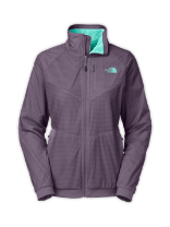 WOMEN'S OLANCHA JACKET