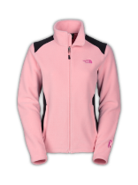 WOMEN'S PINK RIBBON KHUMBU 2 JACKET