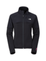 WOMEN'S PINK RIBBON MOMENTUM 300 JACKET