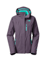 WOMEN'S PLASMA THERMOBALL™ JACKET