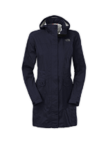 WOMEN'S QUIANA RAIN JACKET