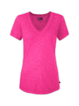 WOMEN'S SHORT-SLEEVE REMORA TEE
