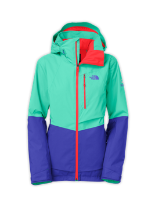WOMEN'S SICKLINE JACKET