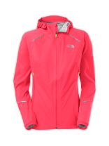 WOMEN'S STORMY TRAIL JACKET
