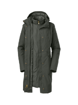 WOMEN'S SUZANNE TRICLIMATE® JACKET