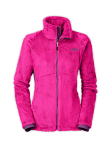 WOMEN'S TECH-OSITO JACKET