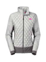 WOMEN'S THERMOBALL™ HYBRID JACKET