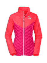 WOMEN'S THERMOBALL™ REMIX JACKET