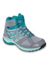 WOMEN'S ULTRA HIKE MID GTX