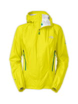 WOMEN'S VERTO STORM JACKET