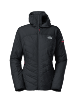 WOMEN'S VICTORY HOODED JACKET