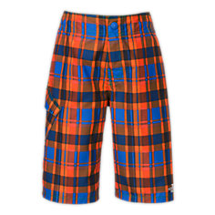 BOYS' HYDRASPACE CARGO WATER SHORTS