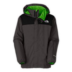 BOYS' RESOLVE JACKET