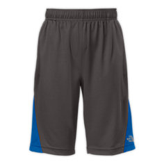 BOYS' SHIFTER PERFORMANCE SHORTS