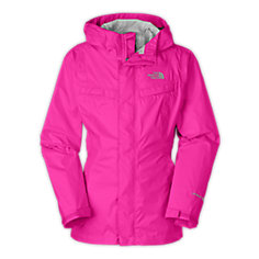 GIRLS' CLAIRY JACKET