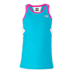 GIRLS' MOTION TANK
