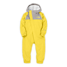 INFANT RESOLVE RAIN SUIT