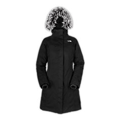 MANTEAU ARCTIC POUR FEMMES