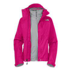 MANTEAU CONDOR TRICLIMATE POUR FEMMES