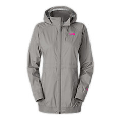 MANTEAU DE PLUIE SEREYNA POUR FEMMES