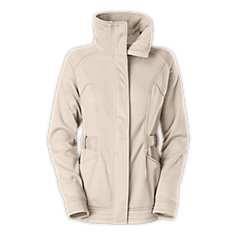 MANTEAU EN MOLLETON AVERY POUR FEMMES