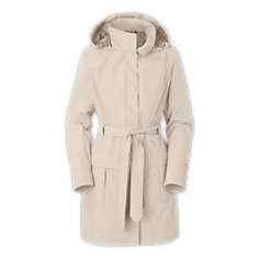 MANTEAU STELLA GRACE POUR FEMMES