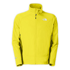 MEN'S ALPINE PROJECT HYBRID JACKET