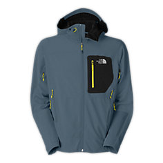 MEN'S ALPINE PROJECT SOFT SHELL JACKET