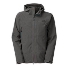 MEN'S BURST ROCK JACKET