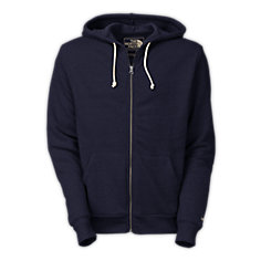 MEN'S CAPE RIVER FULL ZIP HOODIE