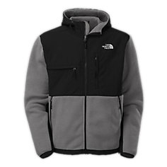 MEN'S DENALI HOODIE