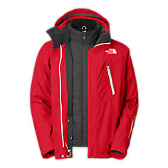MEN'S HEADWALL TRICLIMATE® JACKET