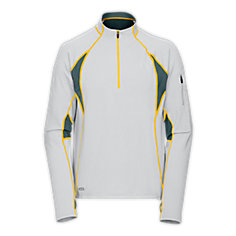 MEN'S IMPULSE 1/4 ZIP