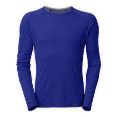 MEN'S LIGHT CREW NECK