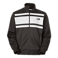 MEN'S LIGHTWEIGHT STEADY START TRACK JACKET