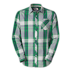 MEN'S LONG-SLEEVE KINSLEY SHIRT