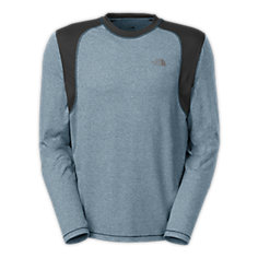 MEN'S LONG-SLEEVE PARAMOUNT TECH TEE