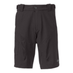 MEN'S LWH STRETCH SHORTS