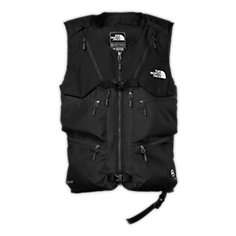MEN'S POWDER GUIDE ABS VEST