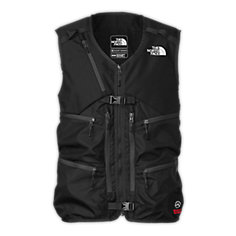 MEN'S POWDER GUIDE VEST