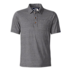 MEN'S SHORT-SLEEVE ELLINGWOOD POLO